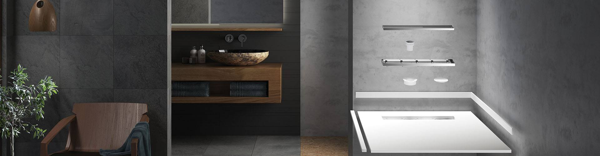 Shower Brands | Hortons Bathrooms Tamworth | Showers In Tamworth