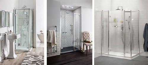 tamworth shower suppliers